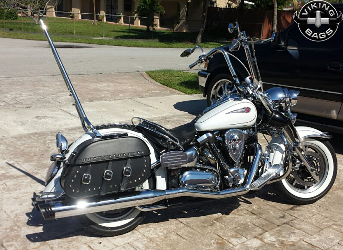 yamaha road star saddlebags shop bags for yamaha road star