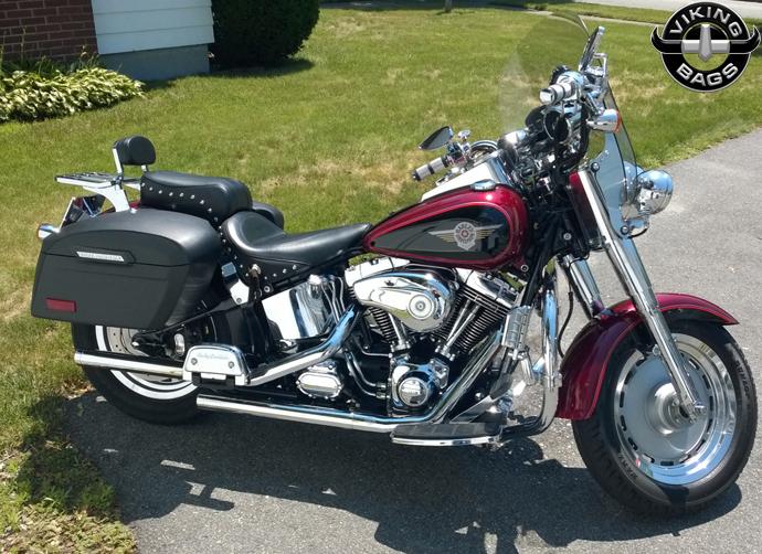 Harley-Davidson Customer Photo Gallery