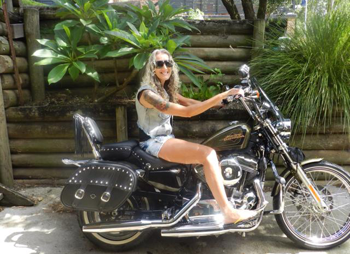 business harley davidson brand revenue loss easy rider image