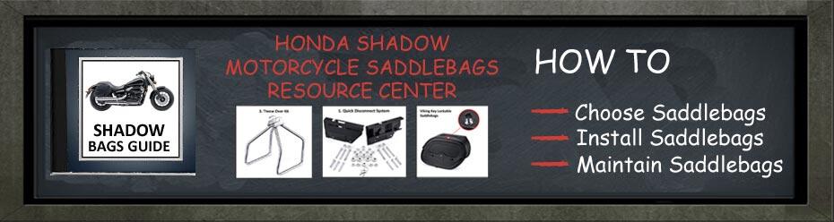 Honda Shadow Resource Center