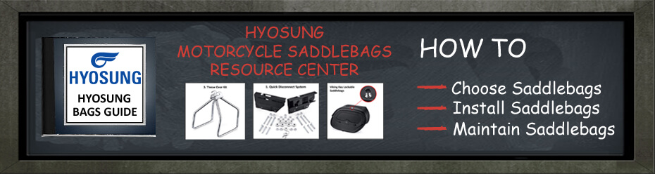 Hyosung Motorcycle Resource Center