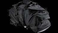 Dirt Bike Tail Bags