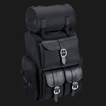 Motorcycle Luggage - Viking Bags