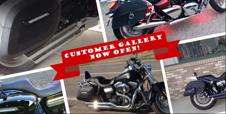 Customer Photo Gallery