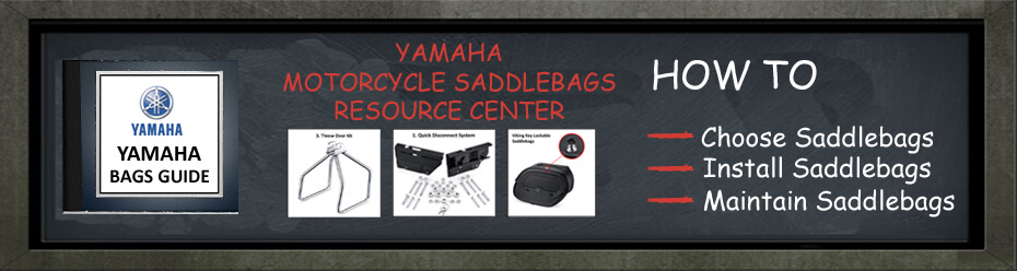 Yamaha Saddlebags Resource Center