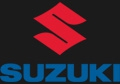 Suzuki Motorcycle Luggage