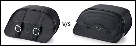 buckle vs. nobuckle