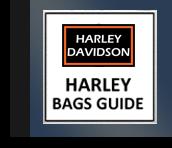 Harley Davidson Luggage Guide