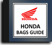 Honda Luggage Guide