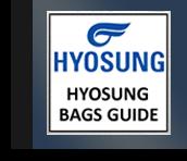 Hyosung Luggage Guide
