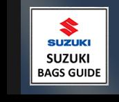 Suzuki Luggage Guide