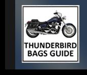 triumph thunderbird saddlebags guide