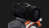 Harley Davidson Roll Bags
